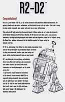 Build your own r2d2 book