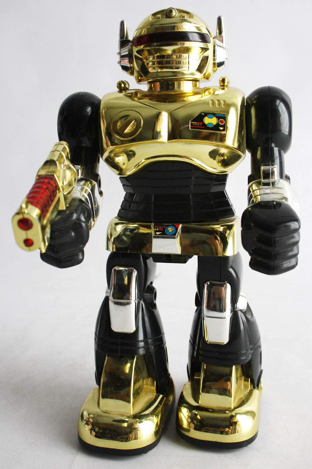 Best Robot Toys : Top robot no by hap p kid toys the old robots web site