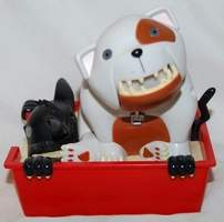 Chatterbot Dog/Cat Robot