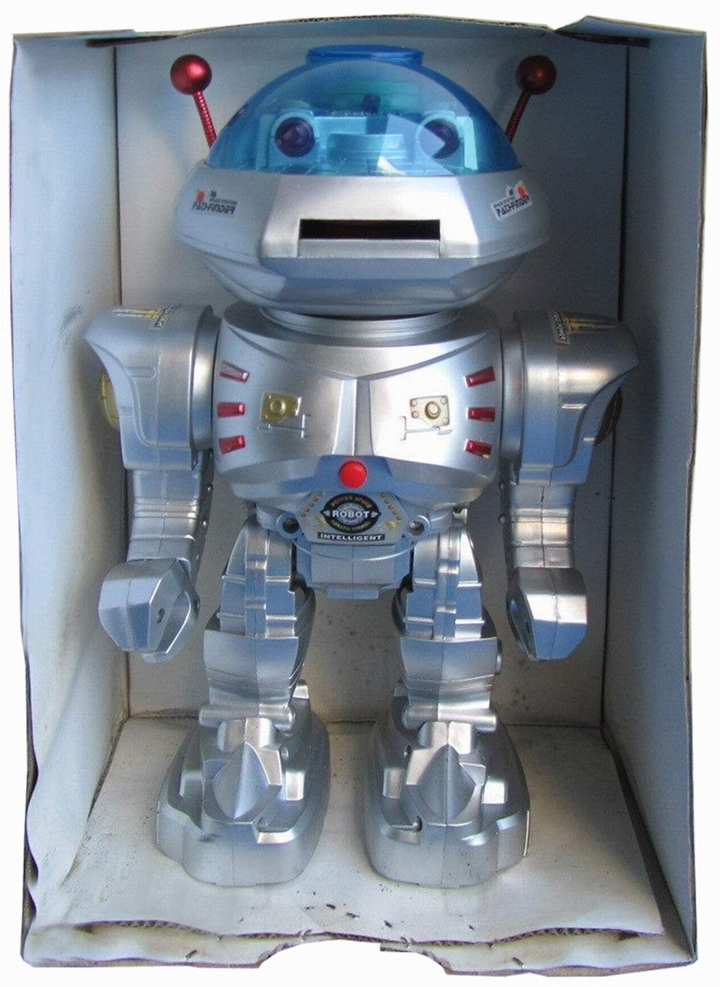 robot rebus az opciókért a tőzsde legjobb kereskedési platformja