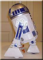 Star Wars R2-D2 Robot