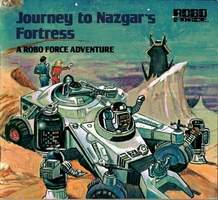 Robo Force Journey