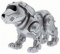 Whatever happened to Tekno the robotic dog? – The Spectator