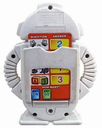 On-The-Go-Alphie Robot