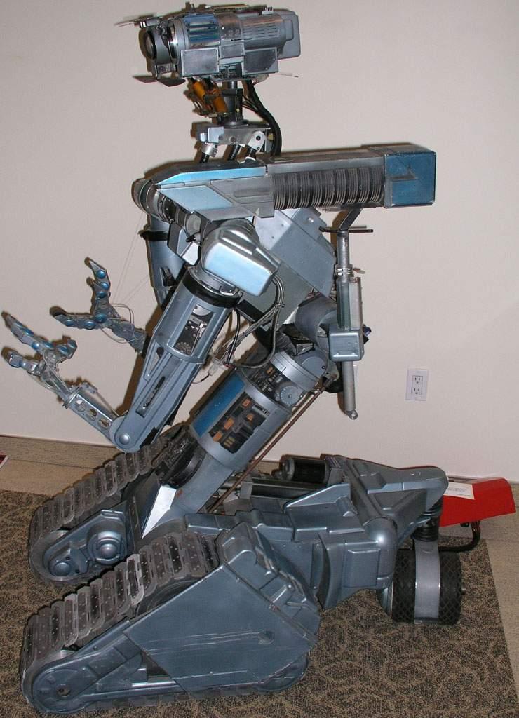 Short Circuit Toys 109