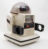 Tomy omnibot
