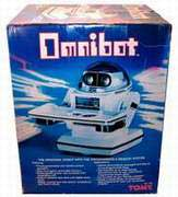 Omnibot 5402 by Tomy
