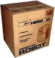 Heathkit Hero Jr Robot