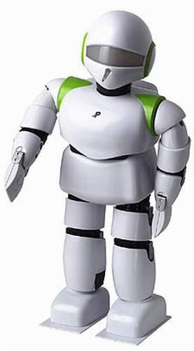 مطالب داغ: نخستین مکالمه مستقل روبات با انسان