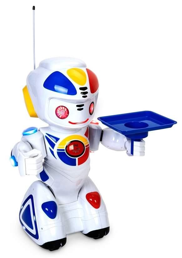 Giochi Emiglio mon premier robot Shop.nc