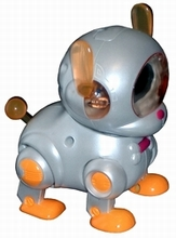 Palbo Robot by Tomy