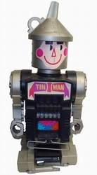 Tin Man Robot