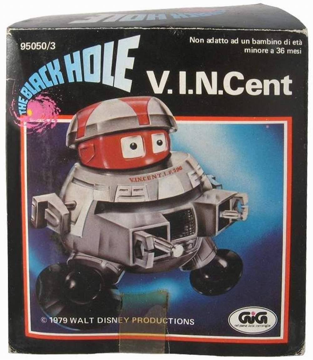 black hole vincent robot - photo #44