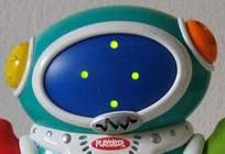 Learning Pal Robot