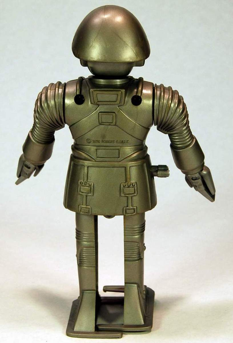 Twiki Robot - The Old Robots Web Site