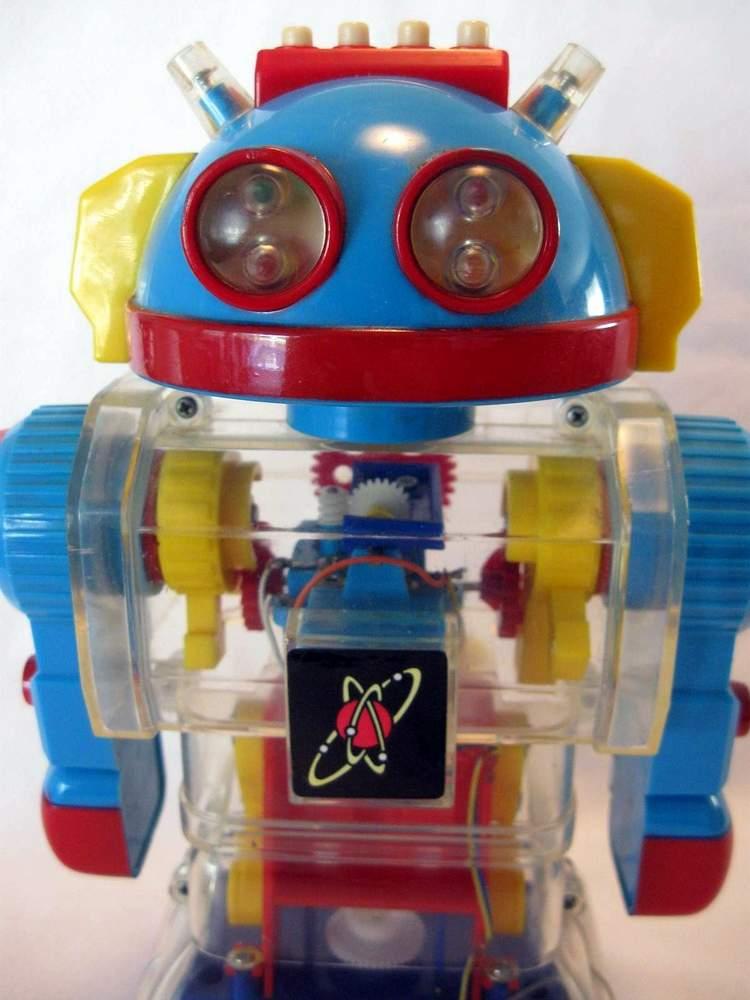 Kao Kao Toy by Kao Shek Toys