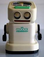 CoClock Robot