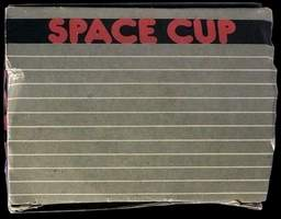 Space Cup