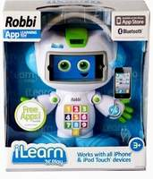Robbi iLearn N Play