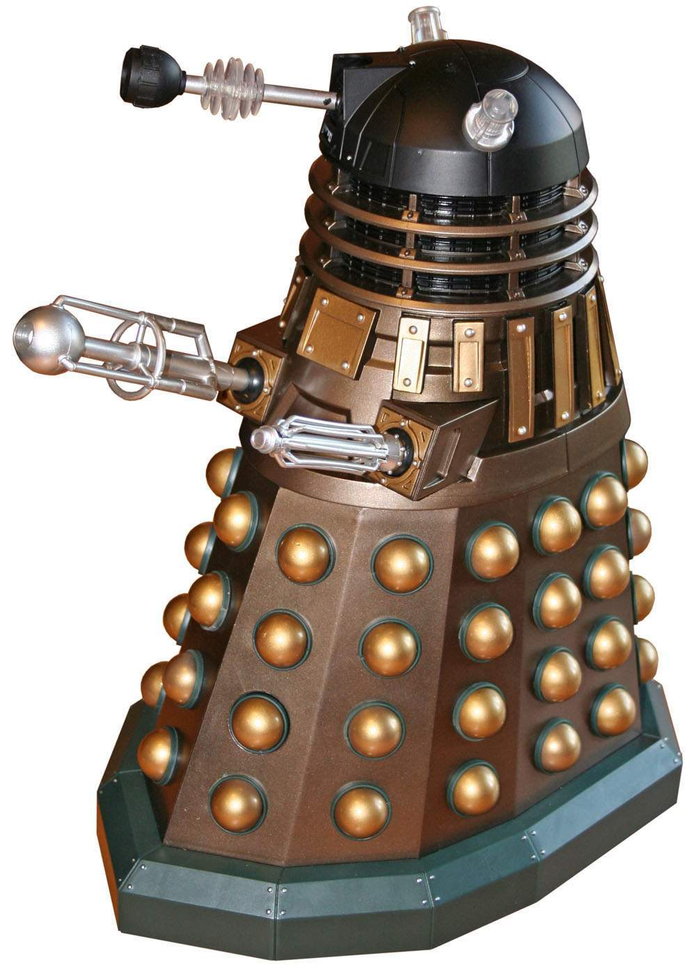 Dalek robot from dr who the old robot 39 s web site - Doctor who dalek pics ...
