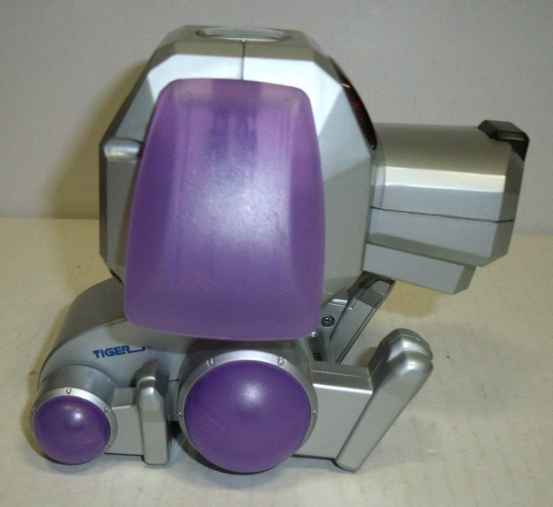 poo chi robot dog instruction