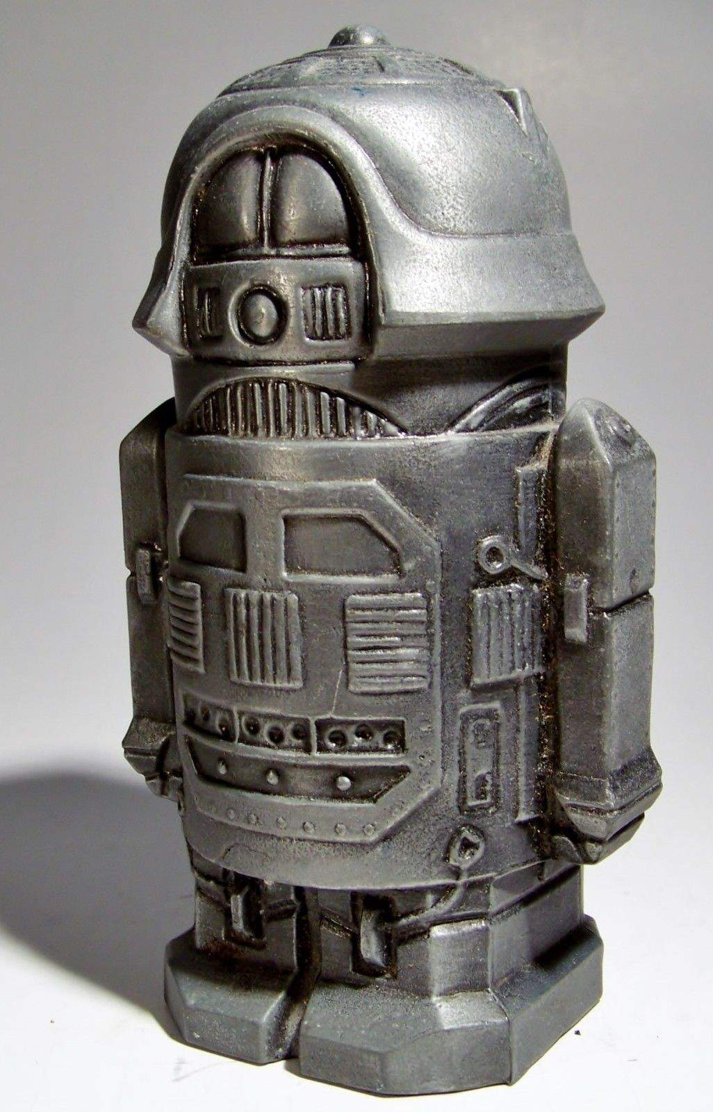 Banthrico Robot - The Old Robots Web Site