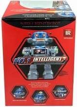 No-1 Intelligent Robot