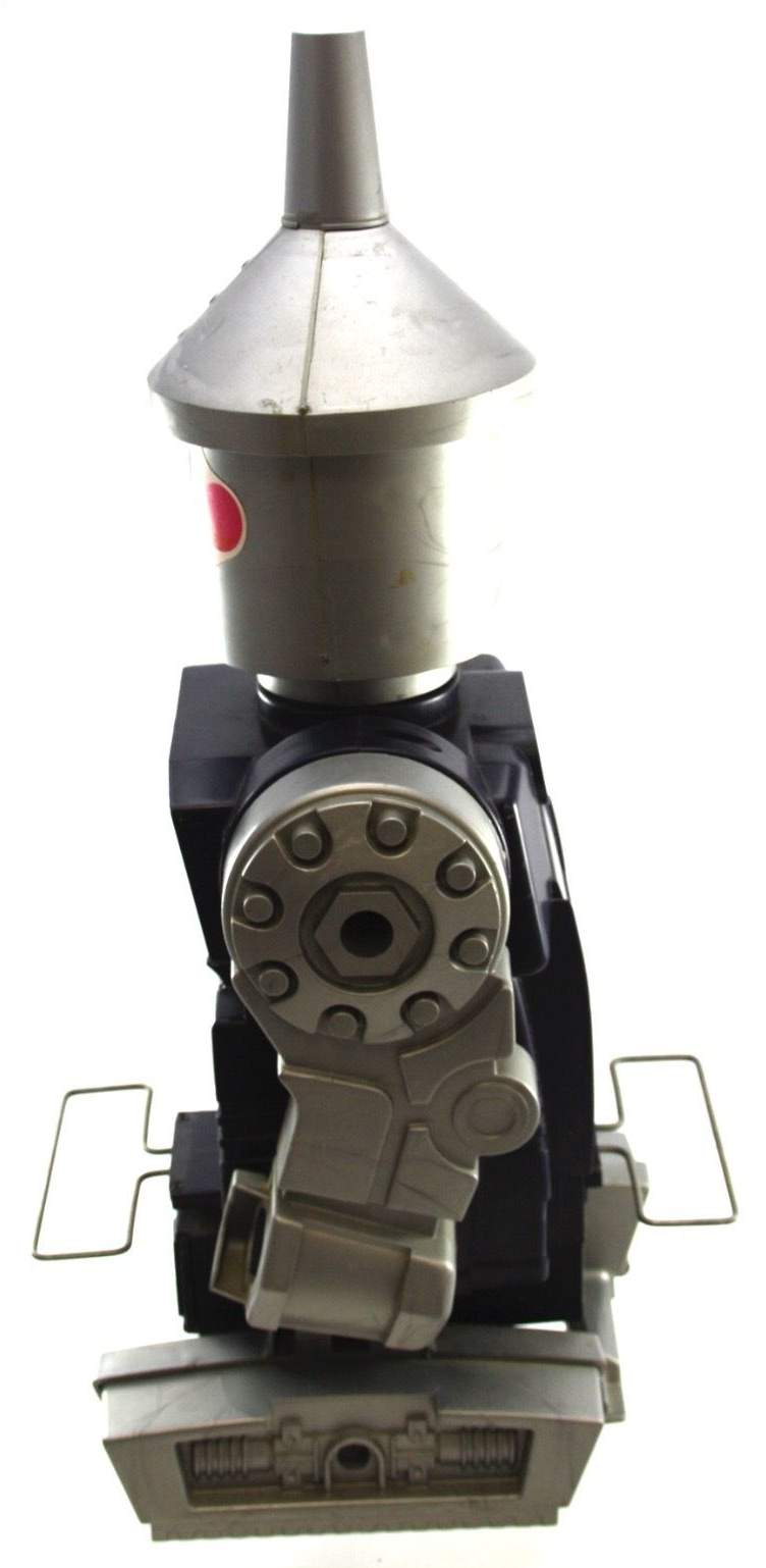 Wizard Of Oz Tinman Motorized Robot By Remco Industries