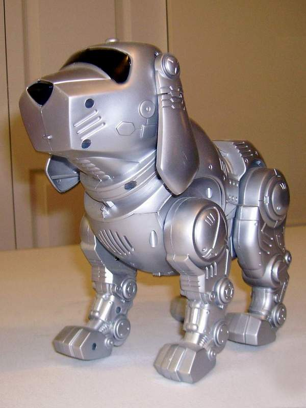 Other Toys - Tekno Dog Blue/Pink - TEKNO was listed for R1,469.98 ...