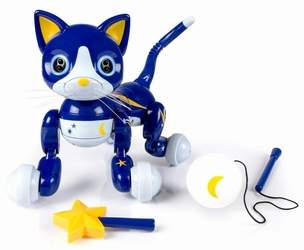 Kitty Robot