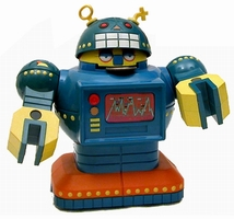 Avon Robot Bank